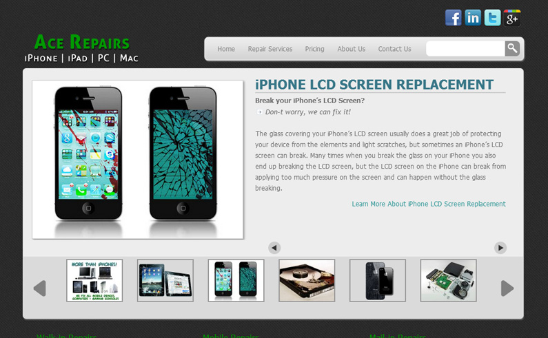 Ace iPhone Repair