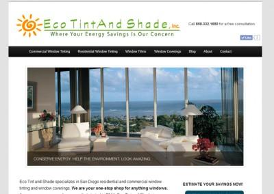 EcoTintandShade.com