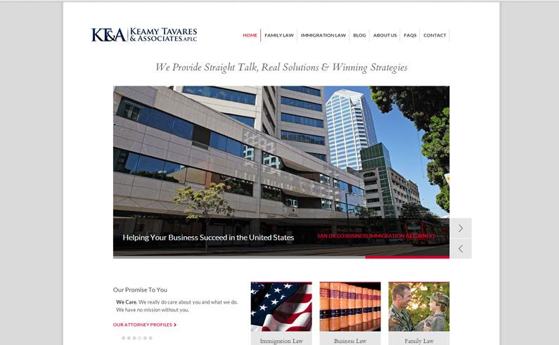 Keamy Tavares & Associates, APLC